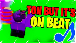 Tower of Hell BUT ITS ON BEAT | CookieCodes TV