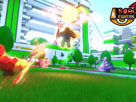 Roblox Sorcerer Fighting Simulator Codes - May 2021