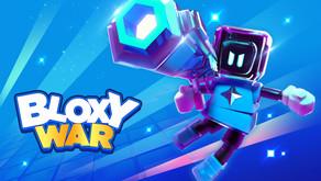 Roblox Bloxy War Codes - April 2021