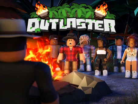 Roblox Outlaster Codes - May 2021