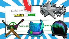 ALL NEW ROBLOX PROMO CODES 2021 | CookieCodes TV