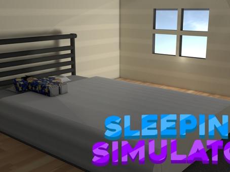 Roblox Sleeping Simulator Codes - May 2021