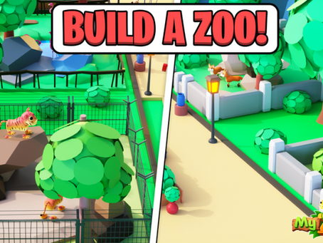 Roblox My Zoo Tycoon Codes - August 2021