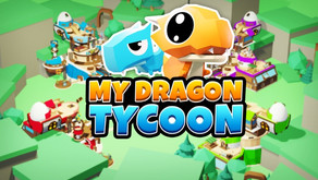 Roblox My Dragon Tycoon Codes - April 2021