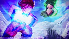Roblox Super Evolution Codes - April 2021