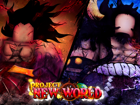 Roblox Project New World Codes - July 2021