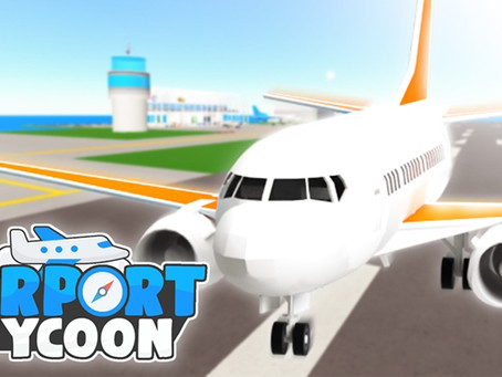 Roblox Airport Tycoon Codes - May 2021