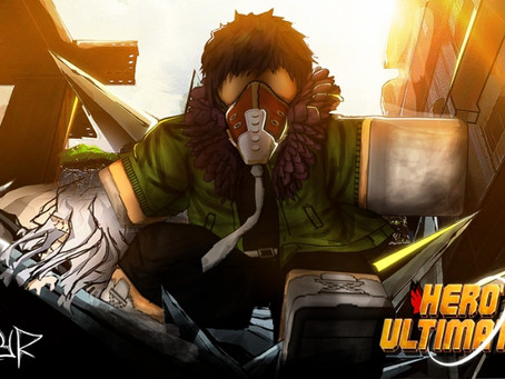 Roblox Hero's Ultimatum Codes - June 2021