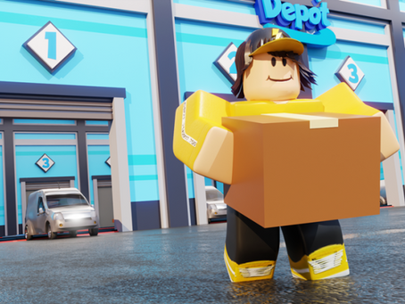 Roblox Delivery Simulator Codes - July 2021