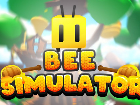 Roblox Bee Sim Codes - May 2021