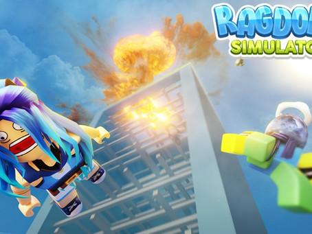 Roblox Ragdoll Simulator 2 Codes - June 2021