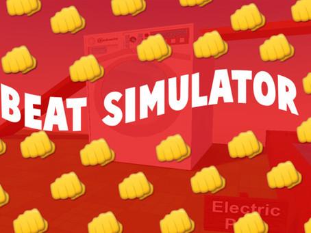 Roblox Beat Simulator Codes - May 2021