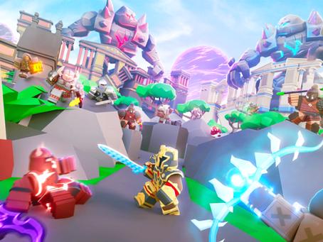 Roblox Battle Legends Codes - August 2021