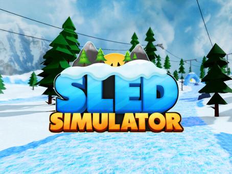 Roblox Sled Simulator Codes - June 2021