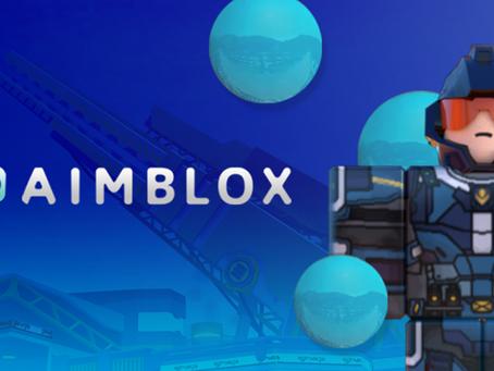 Roblox Aimblox Codes - July 2021
