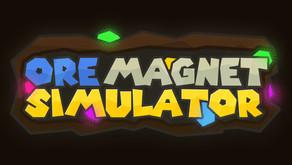 Roblox Ore Magnet Simulator Codes - April 2021