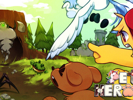 Roblox Pet Heroes Codes - June 2021