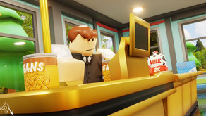 Roblox My Store Codes - April 2021