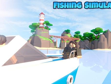 Roblox Fishing Simulator Codes - May 2021