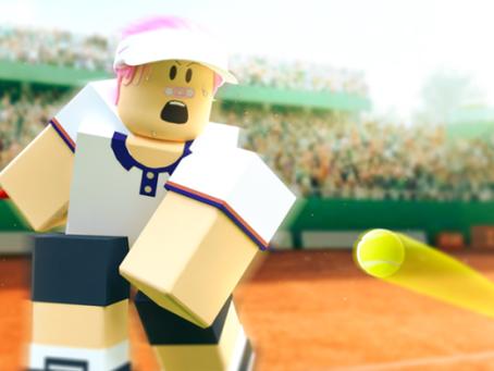 Roblox RS Tennis Codes - August 2021