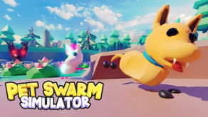 Roblox Pet Swarm Simulator Codes - April 2021