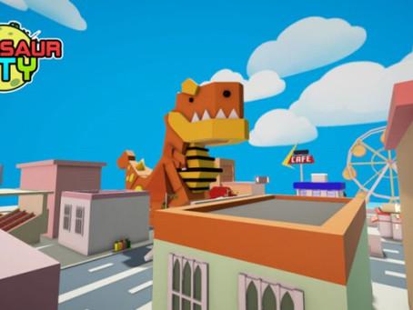 Roblox Dinosaur City Codes - June 2021