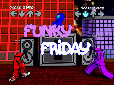 Roblox Funky Friday Codes - June 2021