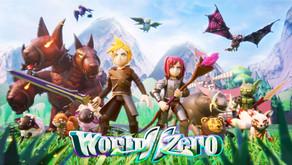 Roblox World Zero Codes - April 2021