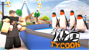 Roblox Zoo Tycoon Codes - April 2021