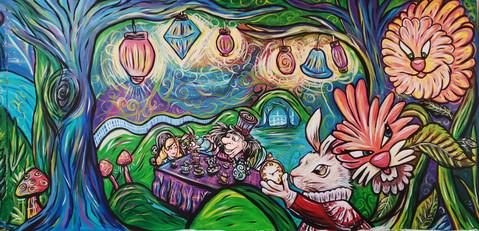 Wonderland (3 of 5)