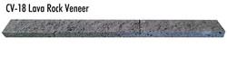 CV-18 Lava Rock Veneer