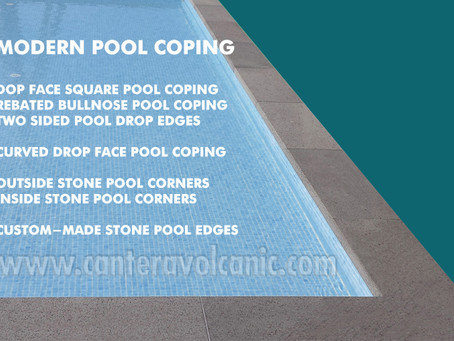 Safety and Style: Choosing The Right Pool Coping