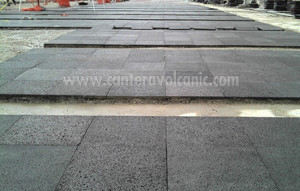 Products and Services by Cantera Volcanic LLC besides Lava Stone Tiles