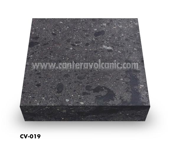 CV-19 Charcoal