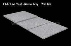 Lava Stone Wall Tile