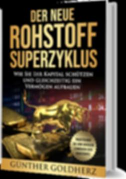 Der neue Rohstoff Superzyklus