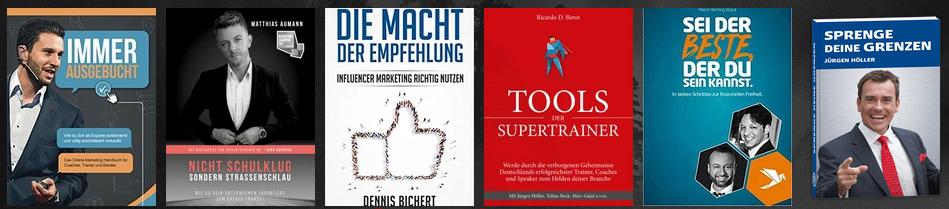 Buchschlawiner - Kostenlose Bücher