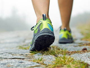 Start a running habit during the covid crisis