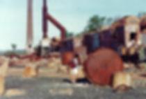 מפעל נטוש, אוסטרליה - יומן מסע - טיול אחרי צבא