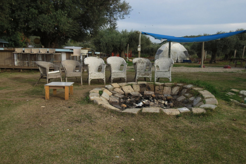 מרחב פתוח - התנדבות - חאן יותם