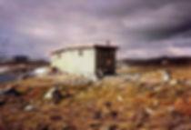 בקתה, נורבגיה - יומן מסע - טיול אחרי צבא