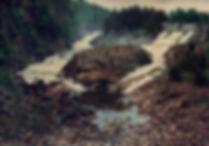 מפלים, שבדיה - יומן מסע - טיול אחרי צבא