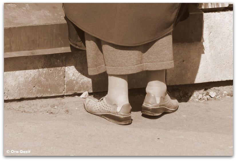 רגליים של אשה - סיפור אהבה - ספרים מומלצים