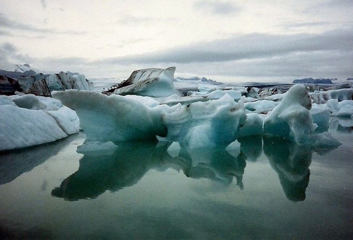 קרחונים, איסלנד - יומן מסע - טיול אחרי צבא