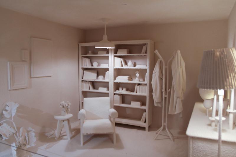 עבודות של דניאל ארשם - מוזיאונים באמסטרדם - אמסטרדם המלצות - אמסטרדם בחורף
