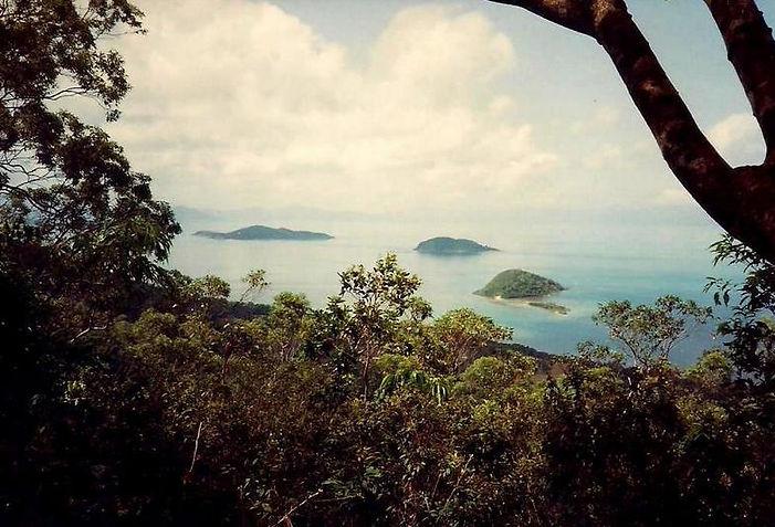 איים,אוסטרליה - יומן מסע - טיול אחרי צבא