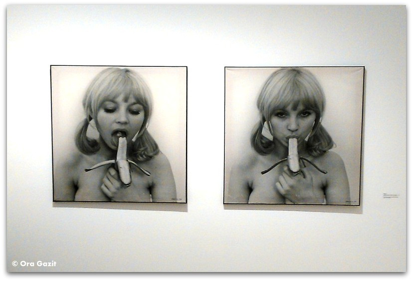 תמונות בתערוכה - בודפשט - הונגריה