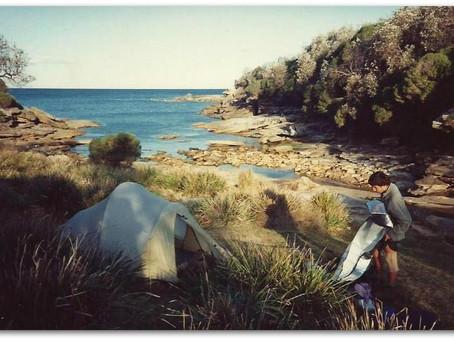 דאון אנדר - 8 טרקים באוסטרליה