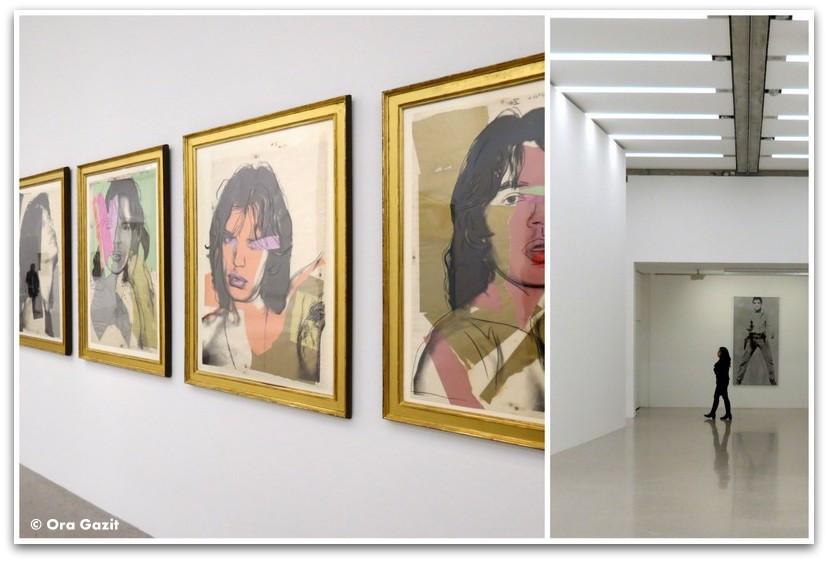 מומוק, מוזיאון - אמנות מודרנית - וינה