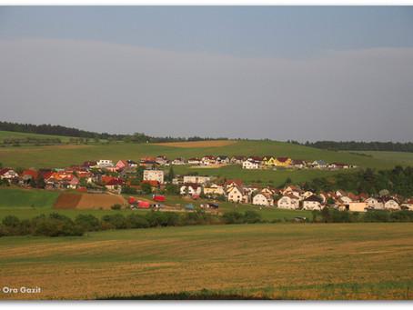 סלובקיה - בין הרים ובין כפרים